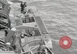 Image of pre invasion activities Weymouth England, 1944, second 12 stock footage video 65675067147