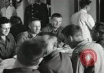 Image of Pre invasion activities Weymouth England, 1944, second 9 stock footage video 65675067148