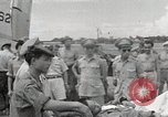 Image of injured soldiers Hanoi French Indochina, 1947, second 2 stock footage video 65675067149