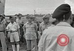 Image of injured soldiers Hanoi French Indochina, 1947, second 3 stock footage video 65675067149