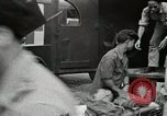 Image of injured soldiers Hanoi French Indochina, 1947, second 4 stock footage video 65675067149