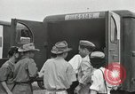 Image of injured soldiers Hanoi French Indochina, 1947, second 9 stock footage video 65675067149