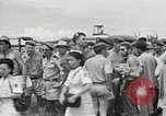 Image of injured soldiers Hanoi French Indochina, 1947, second 5 stock footage video 65675067150
