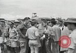 Image of injured soldiers Hanoi French Indochina, 1947, second 6 stock footage video 65675067150