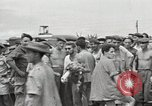 Image of injured soldiers Hanoi French Indochina, 1947, second 7 stock footage video 65675067150