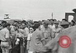 Image of injured soldiers Hanoi French Indochina, 1947, second 8 stock footage video 65675067150