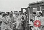 Image of injured soldiers Hanoi French Indochina, 1947, second 10 stock footage video 65675067150