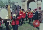 Image of 30th anniversary of D-Day Normandy France, 1974, second 6 stock footage video 65675067151
