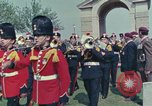 Image of 30th anniversary of D-Day Normandy France, 1974, second 10 stock footage video 65675067151