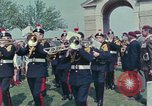 Image of 30th anniversary of D-Day Normandy France, 1974, second 11 stock footage video 65675067151