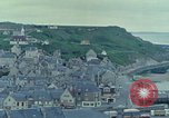 Image of 30th anniversary of D-Day France, 1974, second 2 stock footage video 65675067152