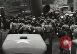 Image of naval activity English Channel, 1944, second 3 stock footage video 65675067154