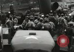 Image of naval activity English Channel, 1944, second 4 stock footage video 65675067154