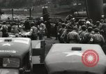 Image of naval activity English Channel, 1944, second 7 stock footage video 65675067154
