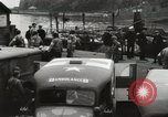 Image of naval activity English Channel, 1944, second 10 stock footage video 65675067154