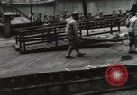 Image of naval activity English Channel, 1944, second 7 stock footage video 65675067156