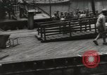 Image of naval activity English Channel, 1944, second 8 stock footage video 65675067156