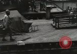 Image of naval activity English Channel, 1944, second 9 stock footage video 65675067156