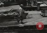 Image of naval activity English Channel, 1944, second 10 stock footage video 65675067156