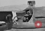 Image of armored combat training Mojave California USA, 1955, second 8 stock footage video 65675067162