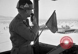 Image of armored combat training Mojave California USA, 1955, second 9 stock footage video 65675067163