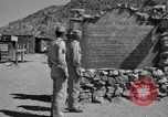 Image of trainees Calico Mojave California USA, 1955, second 5 stock footage video 65675067165