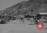 Image of trainees Calico Mojave California USA, 1955, second 7 stock footage video 65675067165