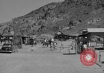 Image of trainees Calico Mojave California USA, 1955, second 11 stock footage video 65675067165