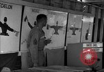 Image of armored combat training Mojave California USA, 1955, second 4 stock footage video 65675067167