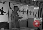 Image of armored combat training Mojave California USA, 1955, second 5 stock footage video 65675067167