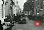 Image of Charles de Gaulle Paris France, 1944, second 4 stock footage video 65675067179