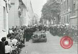 Image of Charles de Gaulle Paris France, 1944, second 5 stock footage video 65675067179