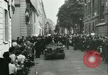 Image of Charles de Gaulle Paris France, 1944, second 6 stock footage video 65675067179
