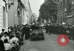 Image of Charles de Gaulle Paris France, 1944, second 8 stock footage video 65675067179