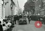 Image of Charles de Gaulle Paris France, 1944, second 10 stock footage video 65675067179