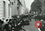 Image of Charles de Gaulle Paris France, 1944, second 12 stock footage video 65675067179
