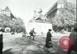 Image of Free French Forces of the Interior (FFI) Paris France, 1944, second 4 stock footage video 65675067180
