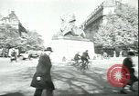 Image of Free French Forces of the Interior (FFI) Paris France, 1944, second 5 stock footage video 65675067180