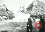 Image of Free French Forces of the Interior (FFI) Paris France, 1944, second 6 stock footage video 65675067180