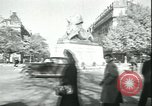 Image of Free French Forces of the Interior (FFI) Paris France, 1944, second 7 stock footage video 65675067180