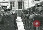 Image of Winston Churchill Paris France, 1944, second 10 stock footage video 65675067182