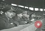 Image of French Rugby Match France, 1944, second 10 stock footage video 65675067183