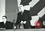 Image of political meeting France, 1944, second 11 stock footage video 65675067184