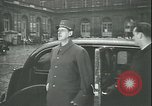 Image of Charles de Gaulle France, 1944, second 10 stock footage video 65675067186