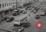Image of buildings and houses Honolulu Hawaii USA, 1941, second 12 stock footage video 65675067189
