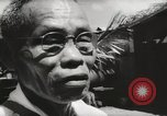 Image of Japanese people Honolulu Hawaii USA, 1941, second 6 stock footage video 65675067190