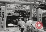 Image of Japanese people United States USA, 1943, second 7 stock footage video 65675067192