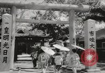 Image of Japanese people United States USA, 1943, second 10 stock footage video 65675067192