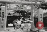 Image of Japanese people United States USA, 1943, second 11 stock footage video 65675067192