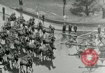 Image of Roosevelt 2nd inauguration parade Washington DC USA, 1937, second 9 stock footage video 65675067194